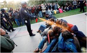 Police Brutality Brooklyn